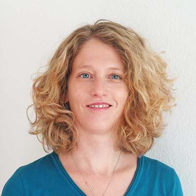 Charlotte Lattmann, IGM-Dozentin