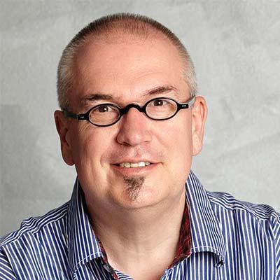 Thomas Schulz Portrait