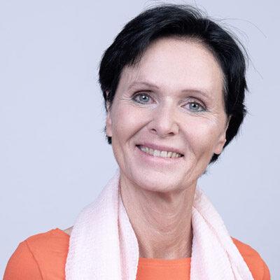 Barbara Prinzing, Institutsleitung