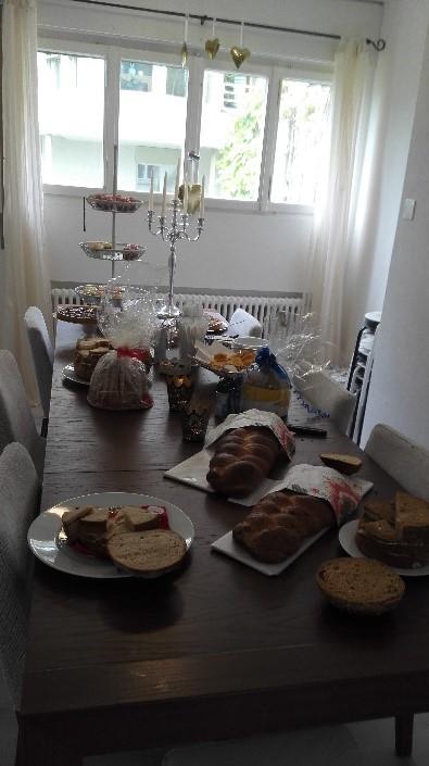 Party Villa Aarau