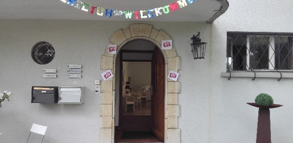 Villa Aarau