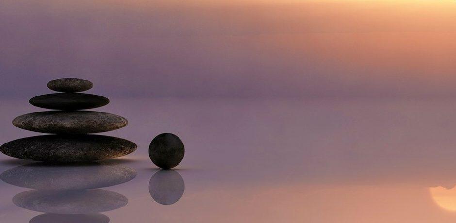 Gleichgewicht 1