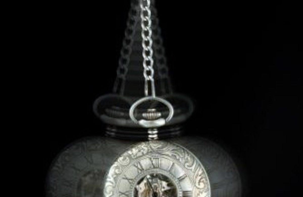Hokuspokus mit der Uhr