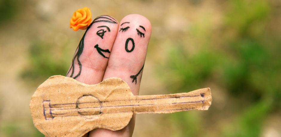 Die Sucht nach Beziehungen