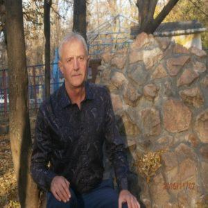 Grigory Mirenkow
