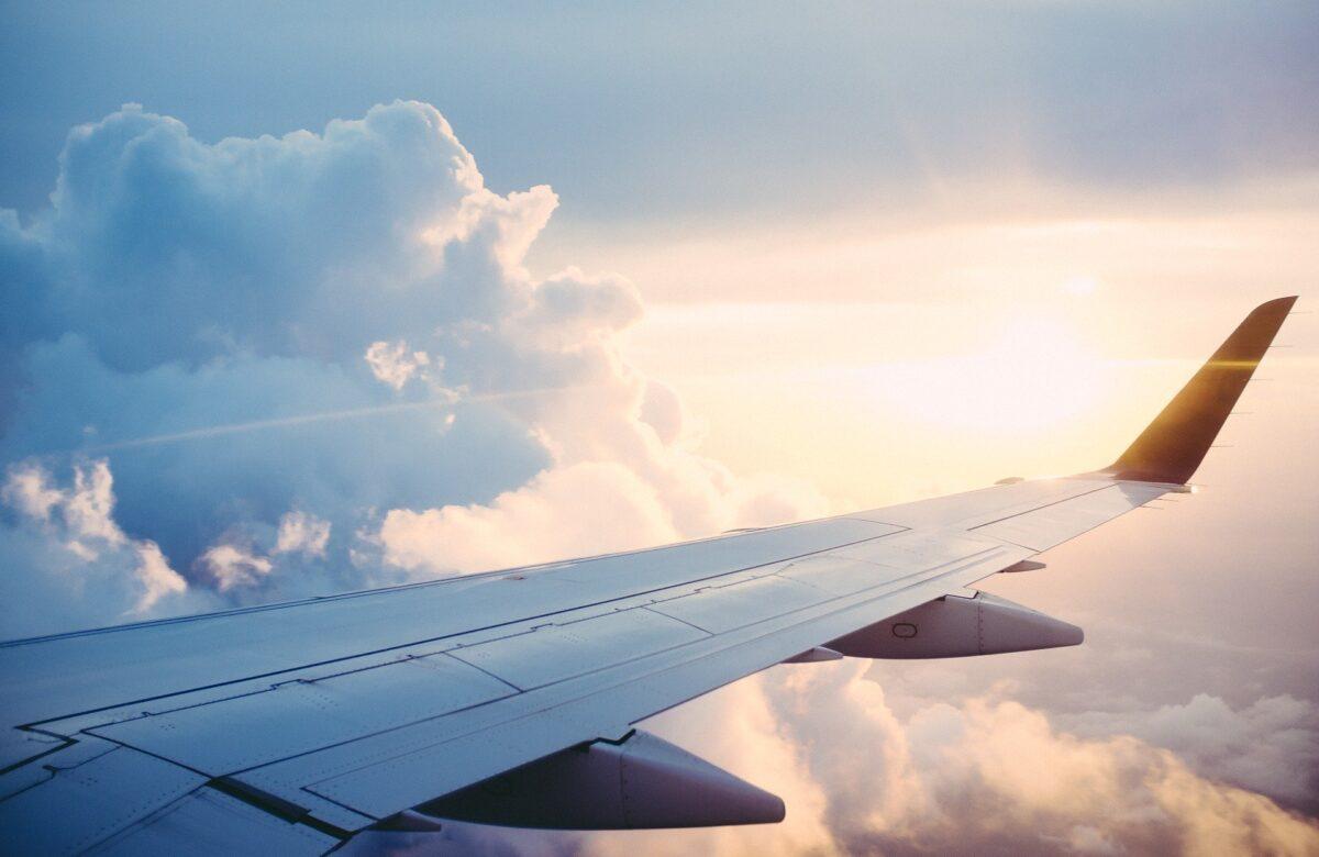 Fliegen ohne Angst
