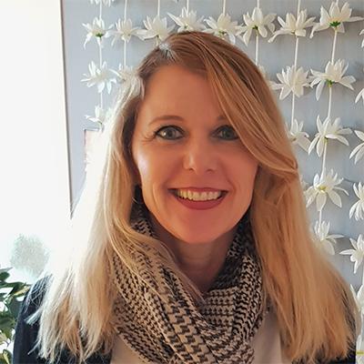 Catherine Jaeggi Profile image